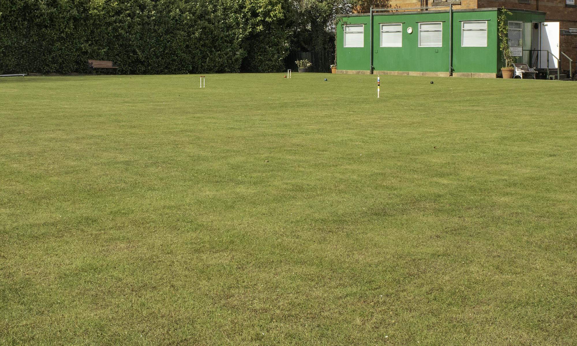Worcester Norton Croquet Club